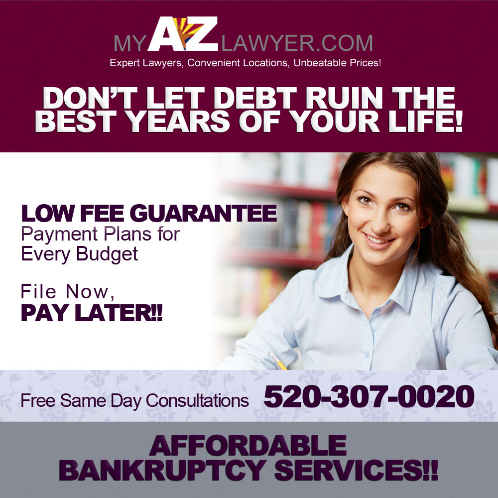 (0020) Tucson Bnakruptcy Lawyers